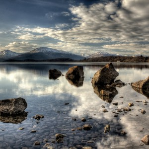 Loch Lomond, The Trossachs & Stirling Castle Day Tour